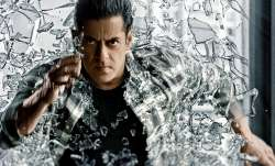 Radhe overseas box office Collection Day 1: Salman Khan's action thriller earns Rs 4.3 crore