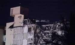 Miami condo collapse, Miami condo collapse news latest, Miami condo collapse emergency response,