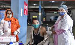 India logs 91,702 new Covid cases, COVID-19 cases in 24