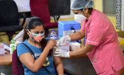 Record 12.56 lakh people vaccinated against COVID-19 in Andhra Pradesh