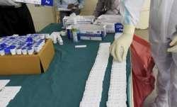 'Delta Plus' variant of coronavirus found in Madhya Pradesh