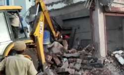 Rajasthan: 3 killed in Bikaner as under-construction