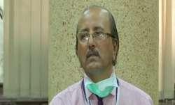 PGIMER Director Jagat Ram