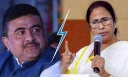 Mamata vs Suvendu: HC adjourns hearing on TMC supremo's