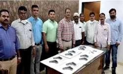 Mumbai Police, Mumbai Crime Branch