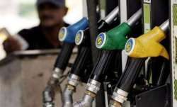 Petrol and Diesel price hiked again to reach historic high: