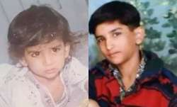 Sushant Singh Rajput Death Anniversary pics