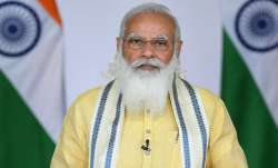 PM Modi to hold Jammu and Kashmir all party meeting to