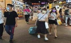 Taiwan, extension, level 3, COVID alert, July 12, coronavirus pandemic, covid latest news, corona up
