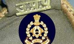 UP Police constable 'deputes' brother-in-law to do his