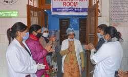 Uttar Pradesh vaccination