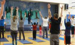 International Yoga Day 2021: Yogasanas that should be performed by children for better physical, men