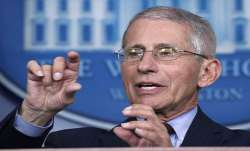 CDC, wearing masks, COVID, vaccinated person, Anthony Fauci, coronavirus pandemic, covid latest news