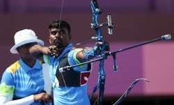 Archery: Deepika/Pravin make strong comeback against Chinese Taipei to reach Olympic quarterfinals