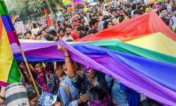lgbtq couple directed to safe house in delhi