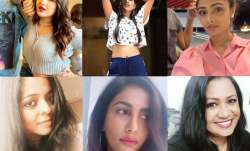 Jasmin Bhasin, Nivedita Basu, Dipna Patel