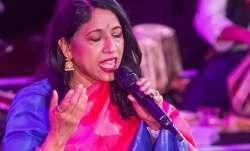 Indian Idol 12: Kavita Krishnamurthy shares story behind lyrics of 'Hawa Hawai'