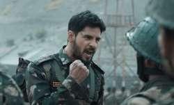 Shershaah Trailer: Sidharth Malhotra as Captain Vikram Batra leaves fans saying 'Yeh Dil Maange More
