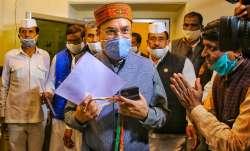 ajay maken, k c venugopal to visit rajasthan cong office
