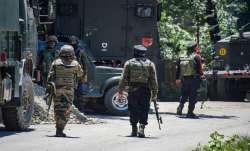 Three terrorists were killed in the Bandipora encounter.