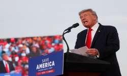 Trump slams Biden for approach to energy, coronavirus,