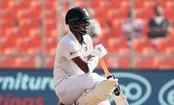 ENG vs IND   After Avesh, Washington Sundar also out of Test series