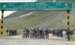Kargil memorial, Vijay Diwas