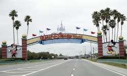 Florida child sex sting: 3 Disney World employees among 17