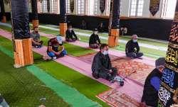 muharram processions uttar pradesh guidelines