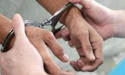 Eight arrested, sextortion charges, Rajasthan crime news, latest national news updates, police offic
