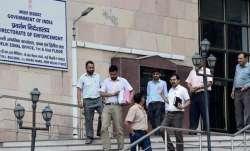 gautam thapar arrested