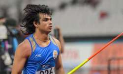India at Tokyo Olympics Day 12 LIVE Updates: All eyes on Neeraj Chopra in men's javelin throw