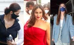 Celebs Spotting! Kareena Kapoor stuns in off-shoulder