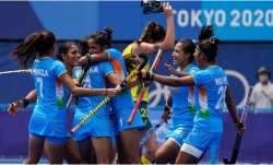 History created at Olympics: India women's hockey team on reaching first-ever semi-finals