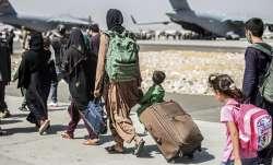 afghanistan to us flights paused