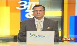 aaj ki baat, aaj ki baat with rajat sharma, Captain Amarinder Singh, latest national news updates, p