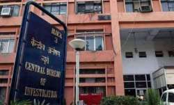 CBI registers 2 more cases in connection with Bengal