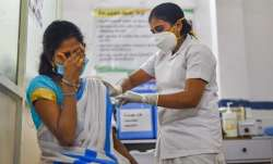 COVID: Tamil Nadu inoculates 24.85 lakh in third mega vaccination drive