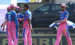 DC vs RR Live Score IPL 2021 Live Updates: Iyer, Pant depart in quick succession