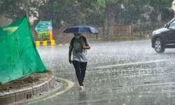 monsoons, southwest monsoons, northwest, rains in india, rains in the world, september, imd, rainfal