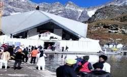 Gurudwara Hemkunt Sahib Yatra to begin from tomorrow