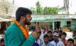 kanhaiya kumar congress joining