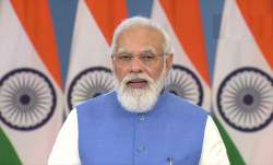 International travel should be made easier via mutual recognition of vaccine certificates: PM at COV