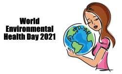 World Environmental Health Day 2021: