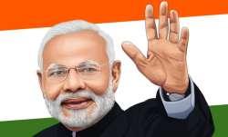 PM Modi, Pawan Kalyan, Mohanlal, Riteish Deshmukh