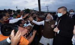 Prime Minister narendra Modi, pm modi meeting, PM Modi US visit, latest international news updates,