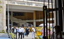 Rohini court shootout: Lawyers demand probe, call for