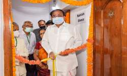 Venkaiah Naidu, addressing, doctors shortage, paramedical workers, mission mode, latest national new