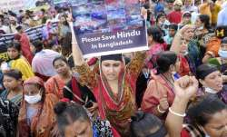 bangladesh communall violence