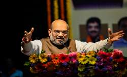 Amit Shah, amit shah three day visit, Jammu and Kashmir visit, october 23, latest national news upda